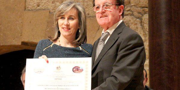 Piedad López-Romero González