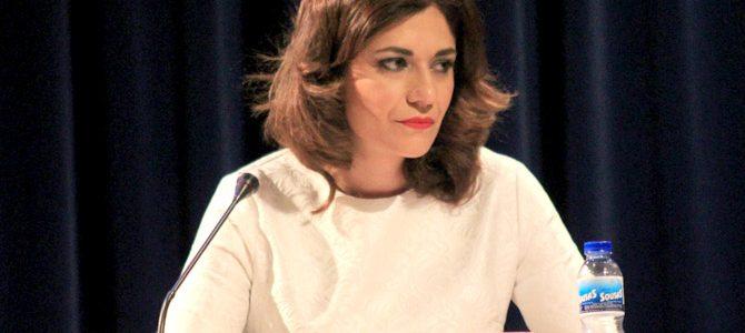Isabel Turrado