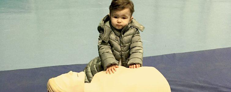 video primeros auxilios Ciudad Real