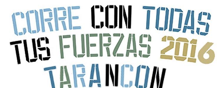 Carrera solidaria Tarancón
