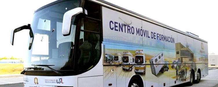 jornada de seguridad vial en Cee