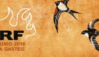 """Ambuibérica cubrirá el """"Azkena Rock Festival"""" de Vitoria"""