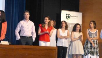 Más de 150 alumnos diplomados en la IV Promoción de Técnicos en Emergencias Sanitarias del Centro Virgen de San Lorenzo