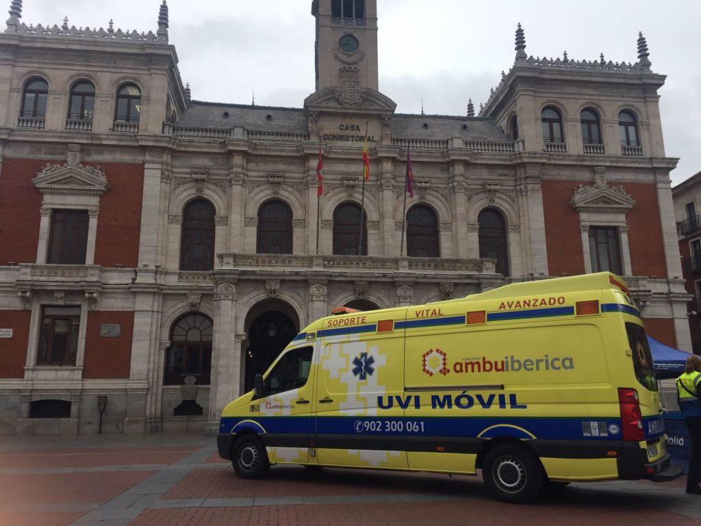 Día Europeo de concienciación ante el paro cardíaco