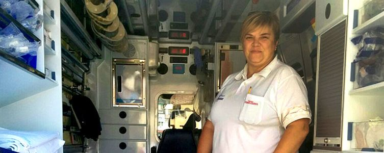 Yolanda Garcia Bueno