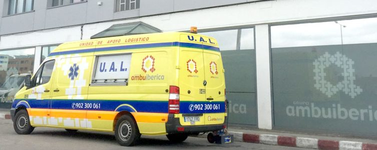 ambulare